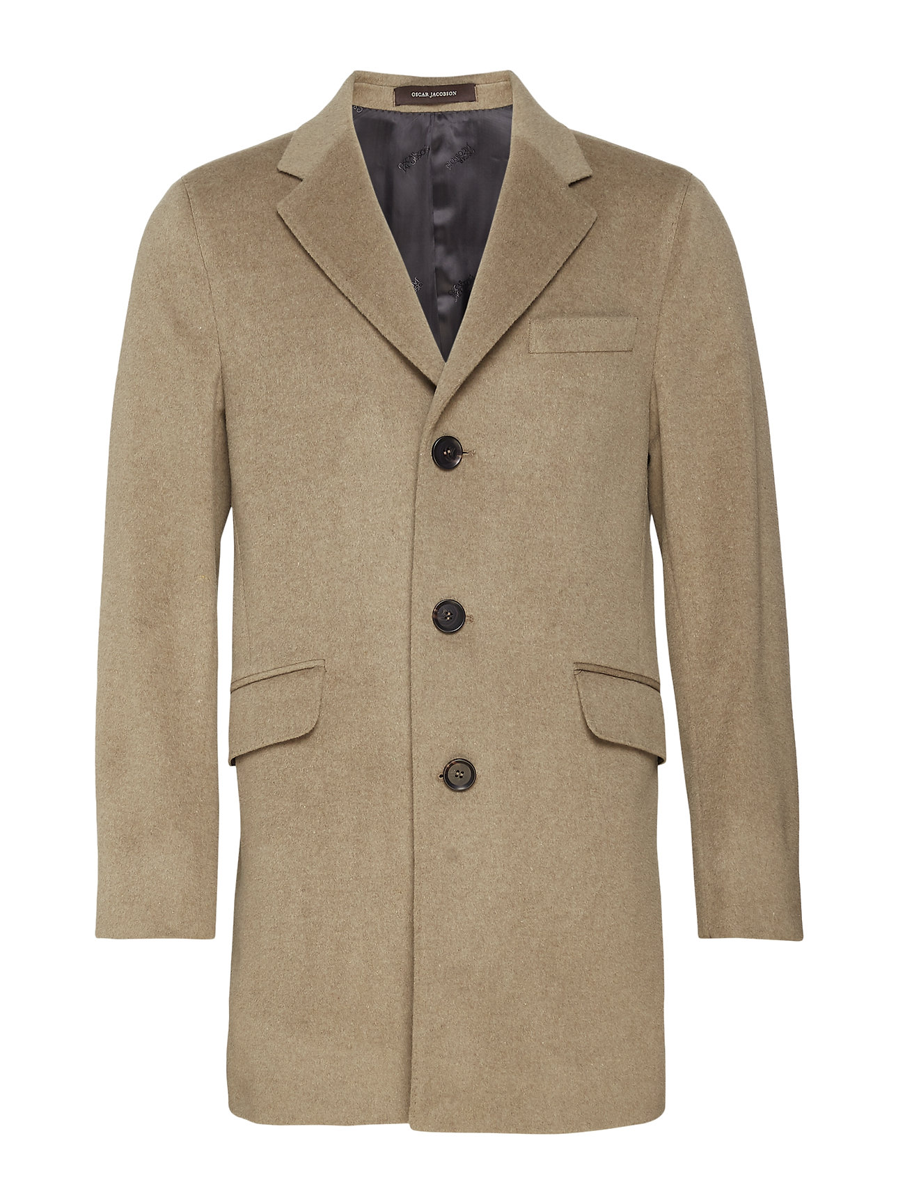 Oscar Jacobson Saks Coat