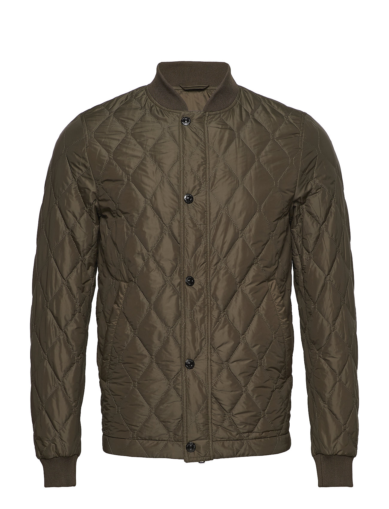 Oscar Jacobson Howie Jacket - 817 - MILITARY GREEN