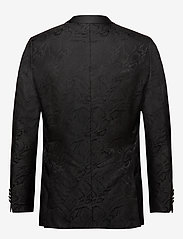 Oscar Jacobson - Filip Blazer - smokit - 310 - black - 1
