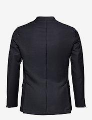 Oscar Jacobson - Egel Soft Blazer - single breasted blazers - navy - 1