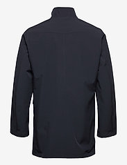 Oscar Jacobson - Dorrance Coat - manteaux legères - navy - 1