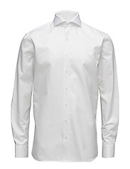 Herman slim shirt - 921 - WHITE
