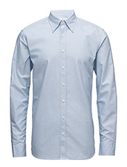 Harry 2 slim shirt - LIGHT BLUE