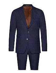 Elmer Suit - 238 - INK BLUE