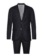 Ego Suit - 126 - GREY