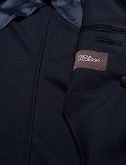 Oscar Jacobson - Erik Blazer - dwurzędowe blezery - 210 - navy - 4