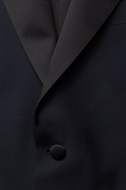 Oscar Jacobson - Elder Blazer - yksiriviset puvut - 210 - navy - 2