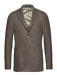 Edgar Blazer - 406 - WALNUT BEIGE