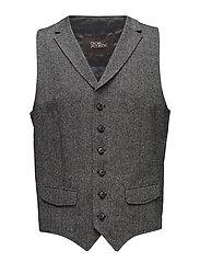 City Waistcoat - 134 - GREY