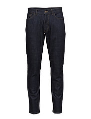 Jacob Trousers - 211-NAVY