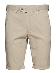 Declan Shorts - 485 - BEIGE SAND
