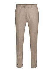 Dean Trousers - 470 - LIGHT BEIGE