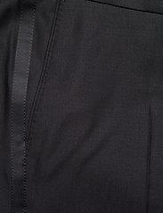 Oscar Jacobson - Duke Trousers - puvunhousut - black - 4