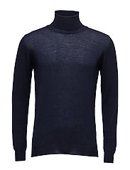 Cole Rollneck - 210 - NAVY