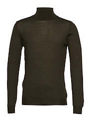 Cole Rollneck - 827 - MYSTIC GREEN