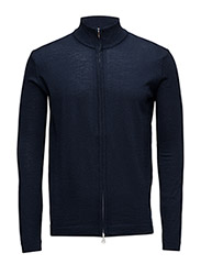Ariel Full-zip - 210 - Navy