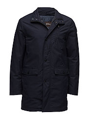 Danton Coat - 210 - NAVY