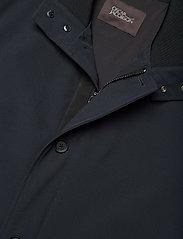 Oscar Jacobson - Dorrance Coat - manteaux legères - navy - 3
