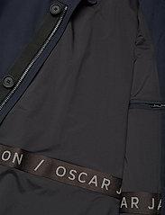 Oscar Jacobson - Dorrance Coat - manteaux legères - navy - 6