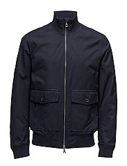 Trapper Jacket - 210 - NAVY