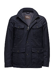 Fielding Jacket - 210 - NAVY
