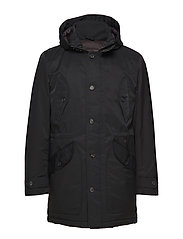 Meyer Jacket - 310 - BLACK