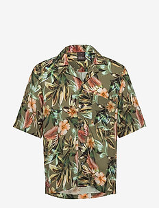 Hilmer reg shirt - 836 - FAIRWAY