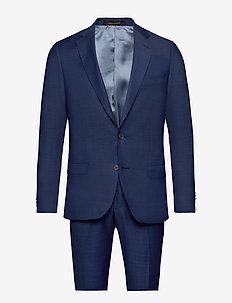 Edmund Suit - 224 - BLUE