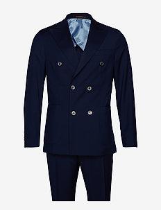 Erik Suit - 224 - BLUE