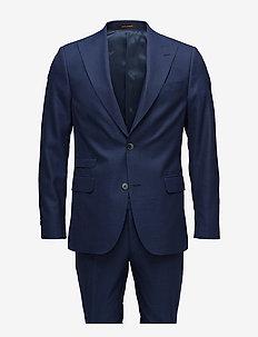 Elmer Suit - 237 - BLUE PRINT