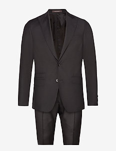 Elmer Suit - 311 - BLACK