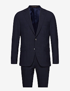 Fogerty Suit - 210 - NAVY
