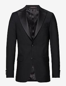 Elder Blazer - yksiriviset puvut - 310 - black