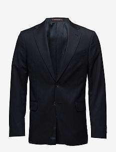 Falk Blazer - enkeltkneppede blazere - french blue