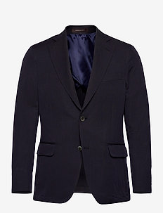 Ferry Blazer - blazers à boutonnage simple - navy
