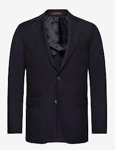 Egel Blazer - enkeltkneppede blazere - 210 - navy