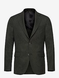 Egel Blazer - single breasted blazers - 836 - fairway