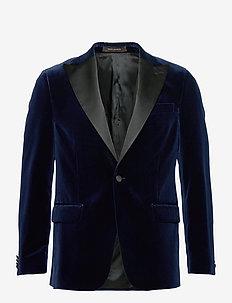 Frampton Blazer - enkeltkneppede blazere - navy