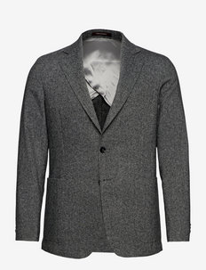 Epic Soft Blazer - single breasted blazers - dark grey