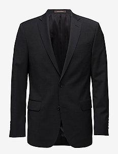 Floyd Blazer - enkeltkneppede blazere - grey