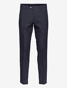 Diego Trousers - chino's - navy