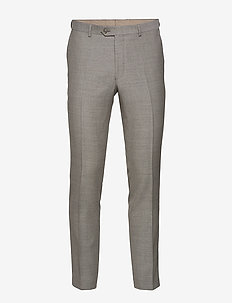 Denz Trousers - 405 - NUT