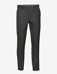 Denz Trousers - puvunhousut - 836 - fairway