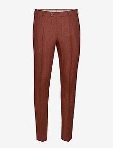Denz Trousers - casual broeken - 635 - dusty pink