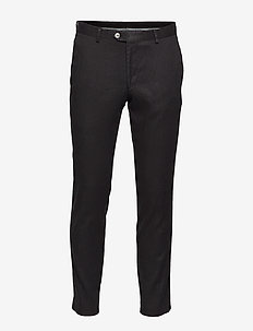 Denzel Trousers - chinos - 310 - black
