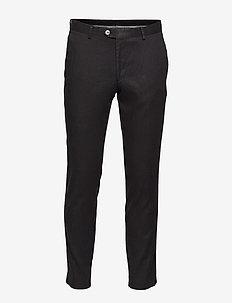 Denzel Trousers - 310 - BLACK