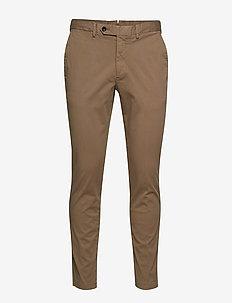 Danwick Trousers - 425 - BEIGE