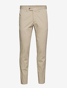 Danwick Trousers - chinos - 485 - beige sand