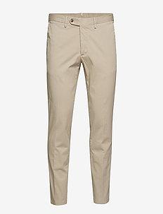 Danwick Trousers - 485 - BEIGE SAND