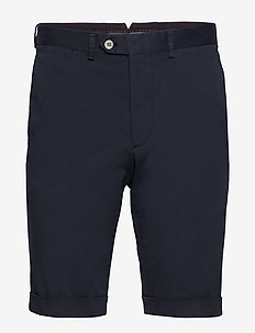Declan shorts - chinos shorts - 215 - faded light blue